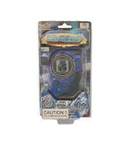 Bandai Digivice D-Scanner Version 3 MagnaGarurumon BIB 3 (1)