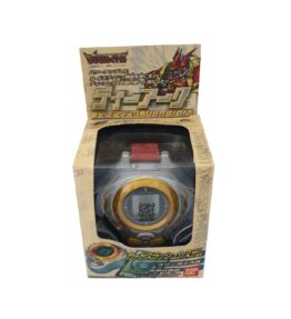 Bandai Digivice D-Ark Ultimate Version 3.0 Fullset 4 (1)