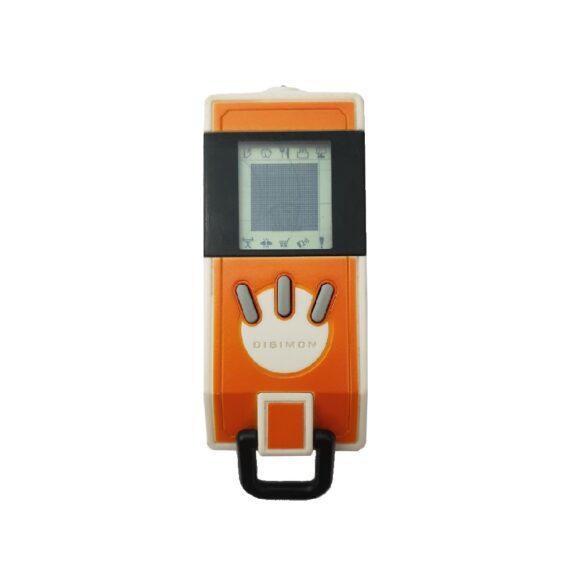 Bandai Digivice Data Link Agumon Orange 7 (1)