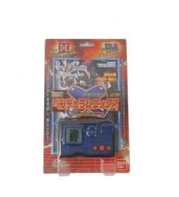 Digimon Pendulum X Version 1.5 Black Blue