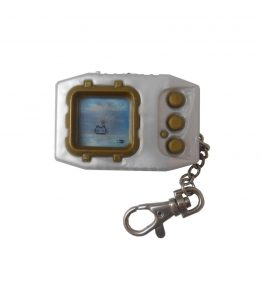 Bandai Digimon Pendulum ZERO Virus Busters Gold Button