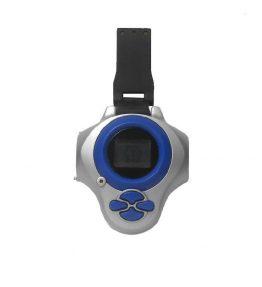 Bandai Digivice D-power Version 1 Blue Color 1 (1)