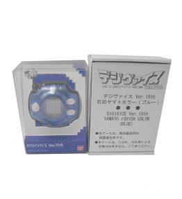 Bandai Digivice Ver.15th Taichi Yagami Color BIB 2