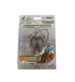 DReal Dukemon Crimson Mode Digi Warrior D-Real Figure 2