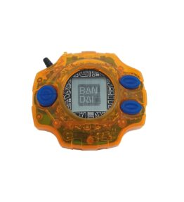 Bandai 1999 Original Digivice Version 1 Greymon Loose 3 (1)