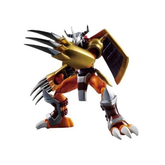 Bandai D-Arts Wargreymon Action Figures (1)
