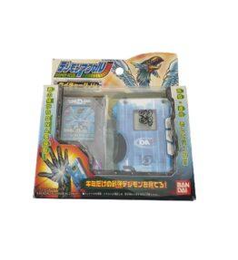 Bandai Digimon Accel Nature Genome Valdurmon BIB 1 (1)