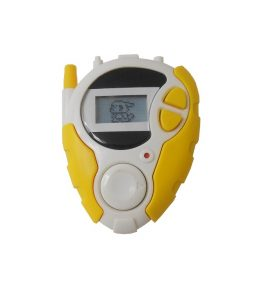 Bandai Digivice D3 Version 1 Yellow (1)