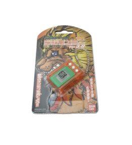 Digimon Mini 3.0 Orange BIB 1