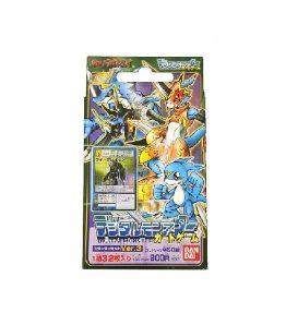 Digimon TCG Starter Ver 3 New 1