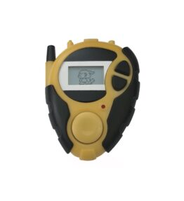 Bandai Digivice D3 Version 1 Glow in Dark Limited Black (1)