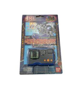 Digimon Pendulum X Version 1.0 Black Blue BIB 1 (1)