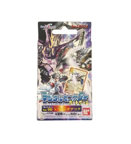 Digimon TCG Starter Ver 10 X Combo Deck 3