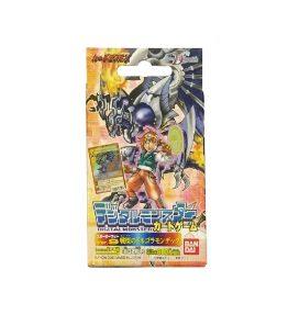 Digimon TCG Starter Ver 9 Dorugoramon 2