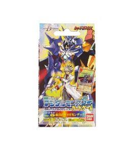 Digimon TCG Starter Ver 9 Omegamon X Box Open 3
