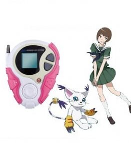 Bandai Digimon Adventure Tri CSA D-3 Hikari
