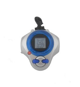 Bandai Digivice D-Ark Version 2 Taomon 6 (1)