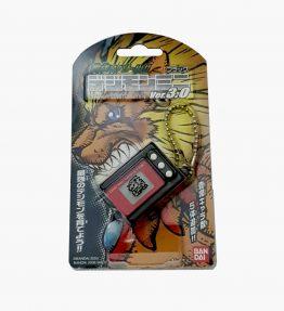 Digimon Mini 3.0 Black BIB 1 (1)