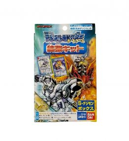 Digimon TCG Expansion Kit S New 2