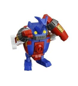 Digimon Xros Wars Series 2 Ballistamon USED (1)