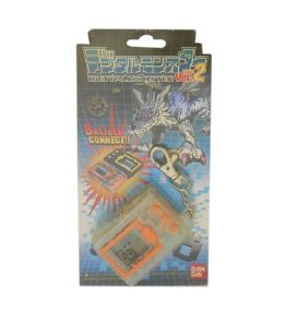 Bandai Digimon Digital Monster Version 2 Japan BIB 1