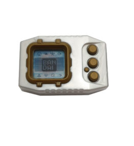 Bandai Digimon Pendulum ZERO Virus Busters Gold Button 2 (1)