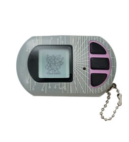 Digimon Pendulum Neo Version 2 Silver 2 (1)