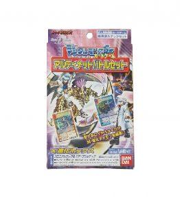 Digimon TCG Ultimate Battle Deck 5 New 2