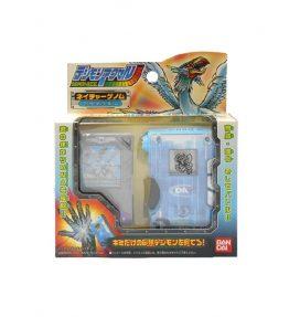 Bandai Digimon Accel Nature Genome Valdurmon New Box Opened