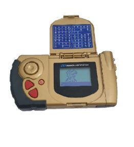 Bandai Digimon D-terminal Japan Gold Used 2 (1)