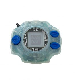 Bandai Digivice 15th Anime Original Color Loose 2 (1)
