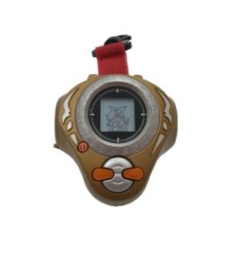 Bandai Digivice D-Ark Ultimate Version Golden Limited Edition 2 (1)
