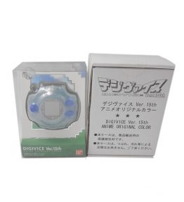 Bandai Digivice Ver.15th Anime Original Color New 1