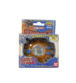 Bandai Original Digivice Greymon Color 2