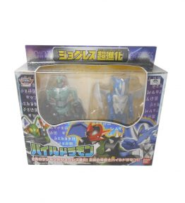 Digimon Adventure 02 Jogress Super Evolution Series Paildramon BIB 2 (1)
