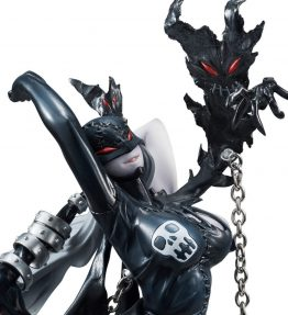 Megahouse GEM Digimon Lady Devimon (4)
