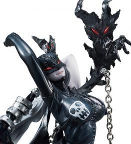 Megahouse GEM Digimon Lady Devimon (4)