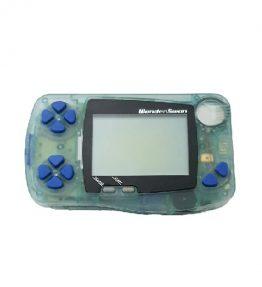 Wonderswan Digimon Clear Limited Edition 1