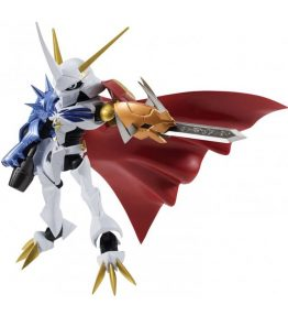 NXedge Omegamon