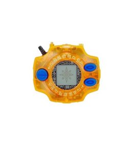 Bandai Digivice Ver.15th WarGreymon Color (1)