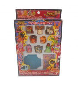 Yutaka Digimon Deluxe Digivice Set (1)