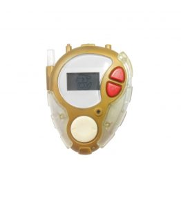 Bandai Digivice D3 US Version 3 Shakkoumon (1)
