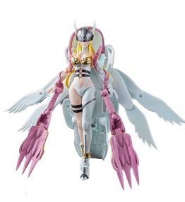 Bandai Digimon Digivolving Spirits Angewomon (1)