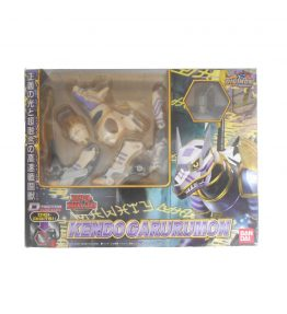 Bandai Digimon Spirit Evolution KendoGarurumon Digivolving Figures (2)