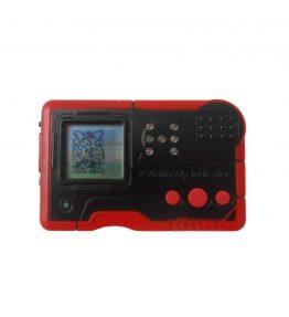 Digimon Pendulum X Version 1.0 Black Red (1)