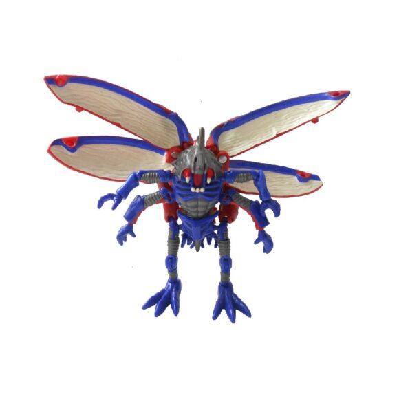 Bandai Digimon Kabuterimon MegaKabuterimon Digivolving Figure (1)