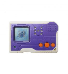 Digimon Pendulum X Version 3.0 Purple (1)