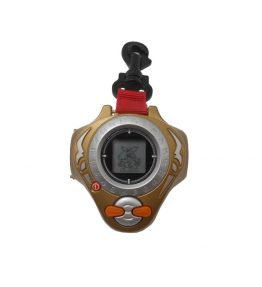 Bandai Digivice D-Ark Ultimate Version Golden Limited Edition (1)