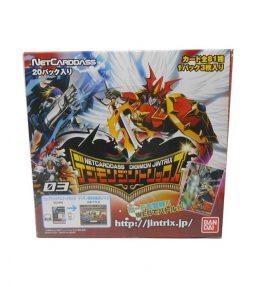Digimon Jintrix Set 3 (1)