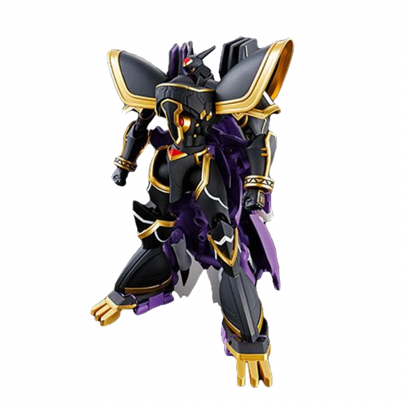 Bandai Digimon Digivolving Spirits Alphamon (1)